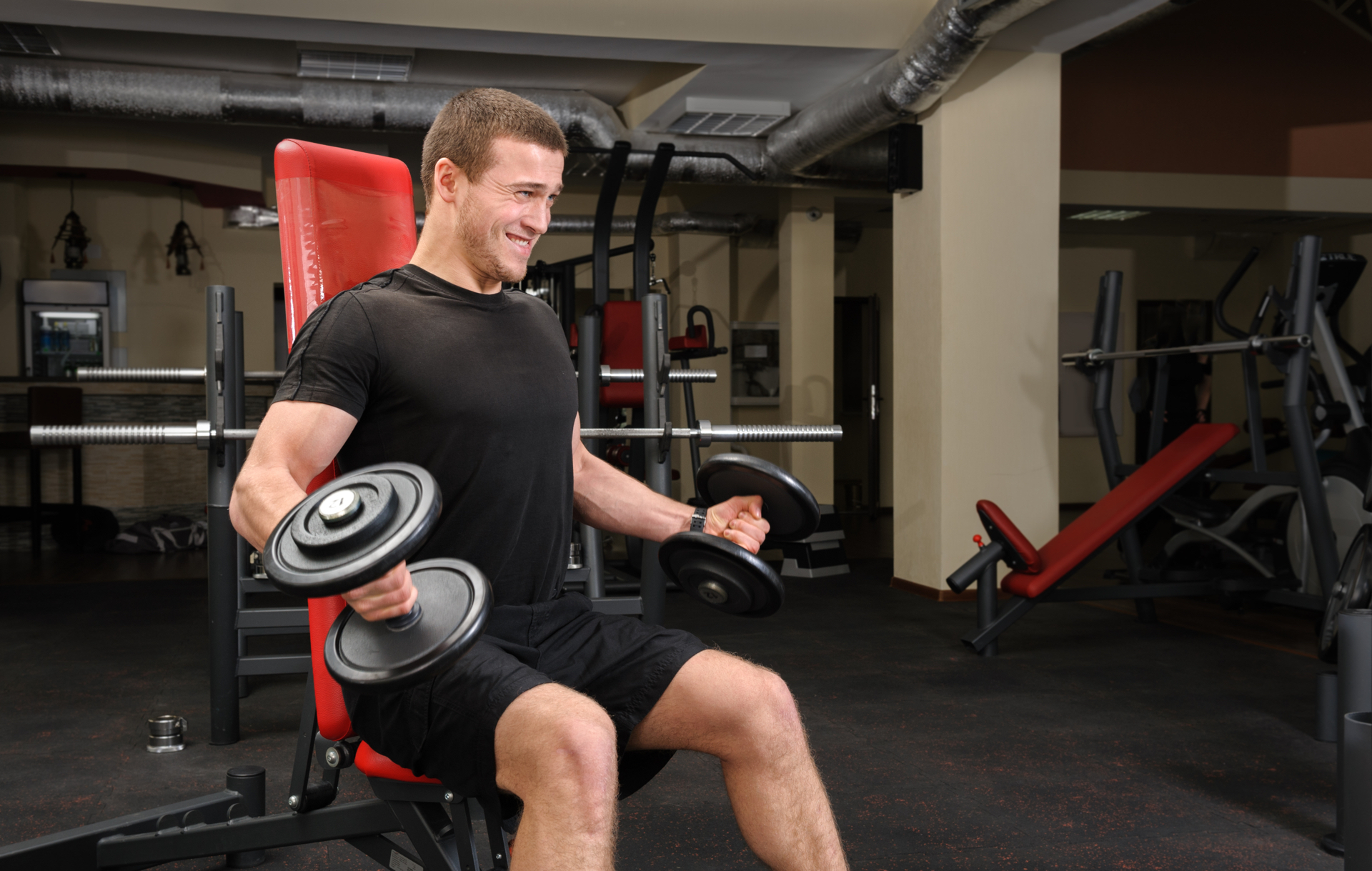 Design by Fitness Sports Training and Rehabilitation Exercises with focused weight training.