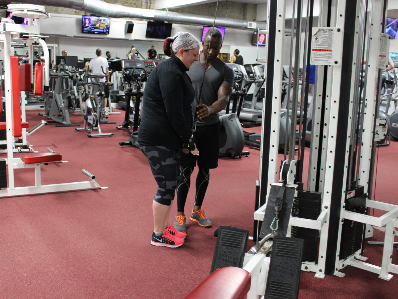 How to workout efficiently with a personal trainer
